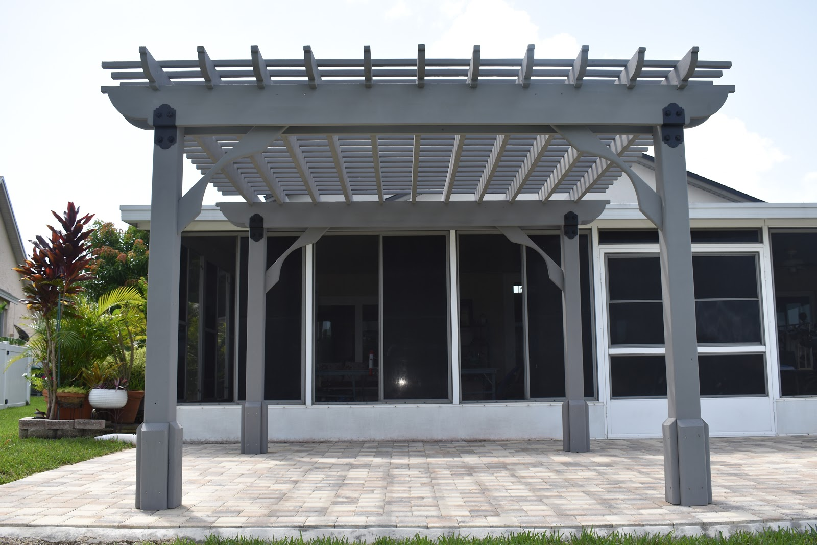 high quality deck builders in Orlando Florida