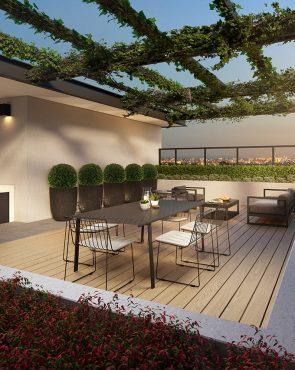 BBQ-Rooftop